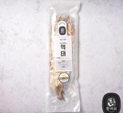 손질먹태120g(1마리) / 부드럽고 담백한