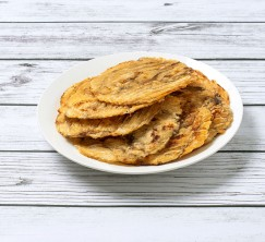 순살구운아귀쥐포(8장) / 부드럽고 맛있는 건강간식