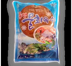 통영 물회 육수 340g